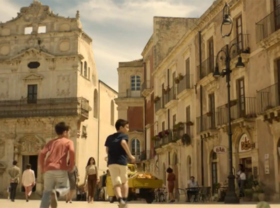 Ecco lo spot Facile.it interamente girato a Siracusa | VIDEO