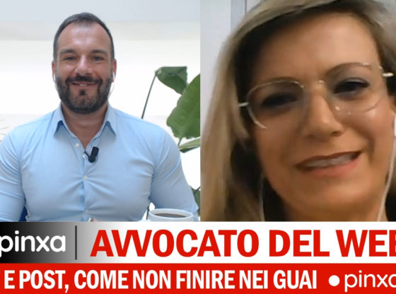 Talk con Piera Di Stefano, Avvocato del Web | VIDEO