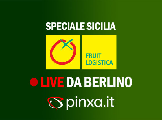 La Sicilia alla Fruit Logistica 2020
