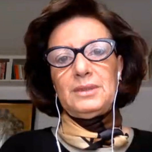 Bring the doc home. Talk con Lucia Gotti Venturato | VIDEO
