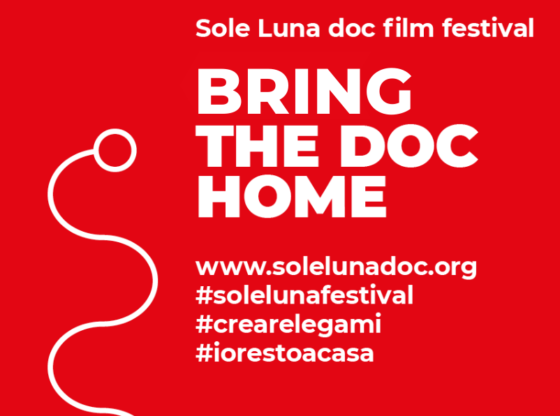 Resto a casa, i film di Sole Luna Doc Film Festival disponibili per tutti on-line
